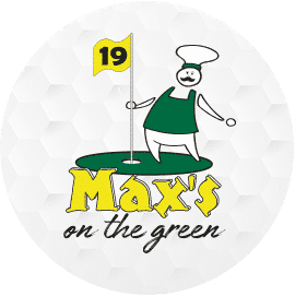 Max's on the Green Logo